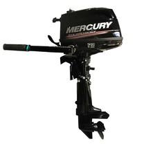 Mercury 4 PK 4-takt kortstaart buitenboordmotor