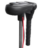 Haswing Haswing Protruar 3.0 Elektrische Buitenboordmotor