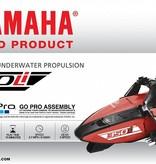 Yamaha Yamaha 350 Li onderwaterscooter