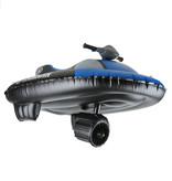 Yamaha Yamaha Aqua cruise opblaasbare waterscooter