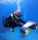 Yamaha Yamaha Seawing onderwaterscooter
