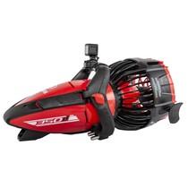 Yamaha 350 Li onderwaterscooter