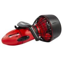 Yamaha RDS 200 onderwaterscooter