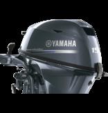 4 Family 480XL met 15Pk Yamaha elektrisch gestart - showroommodel