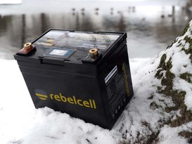 Rebelcell Winter Onderhoud Tips