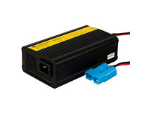Rebelcell  Acculader 12.6V10A li-ion Outdoorbox AV