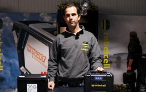 [VIDEO] Rebelcell Outdoorbox 12.35AV unboxing