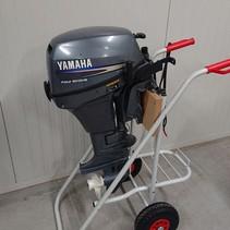 Tweedehands Yamaha 6pk 4-takt 2-cilinder