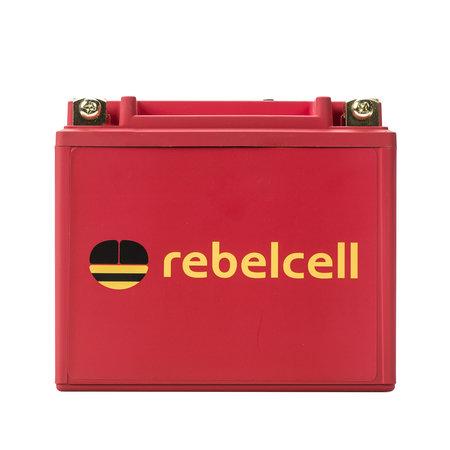 Rebelcell Rebelcell START Lithium accu (startaccu benzine buitenboordmotoren tot 200 pk)