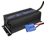 Rebelcell Rebelcell Acculader 12.6V20A Outdoorbox AV