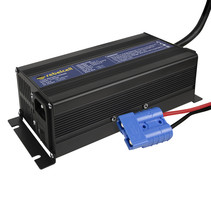 Rebelcell Acculader 12.6V20A Outdoorbox AV
