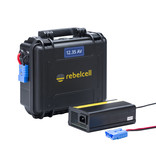 Rebelcell Rebelcell  Outdoorbox 12.35 AV