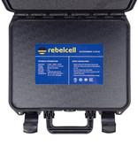 Rebelcell Rebelcell Outdoorbox 12.70 AV