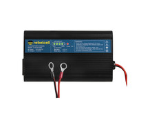 Rebelcell Acculader 12.6V10A Li-ion