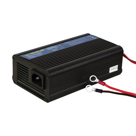 Rebelcell Rebelcell Acculader 12.6V10A Li-ion