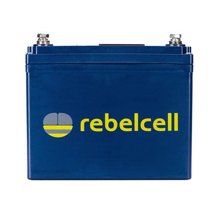 Rebelcell Rebelcell 12V35 AV li-ion accu (432 Wh)