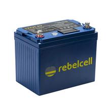Rebelcell 12V35 AV li-ion accu (432 Wh)