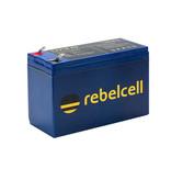 Rebelcell Rebelcell 12V18 AV  li-ion accu (199 Wh)