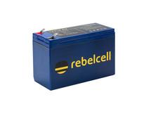 Rebelcell 12V18 AV  li-ion accu (199 Wh)