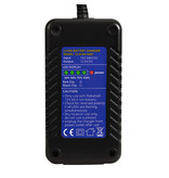 Rebelcell Rebelcell Acculader 12.6V4A Li-ion