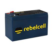 Rebelcell 12V07 AV li-ion accu (86 Wh)