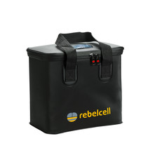 Rebelcell draagtas accu XL