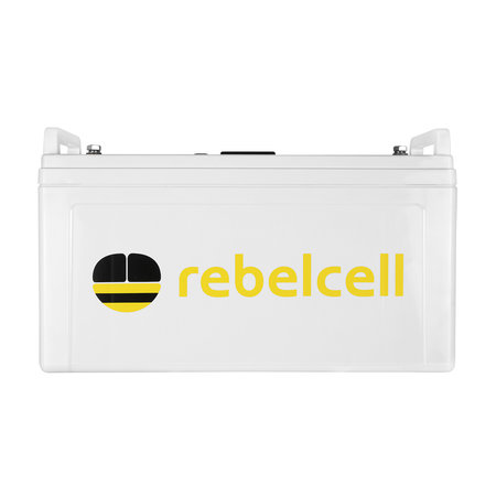Rebelcell Rebelcell 24V100 li-ion accu (2,49 kWh)