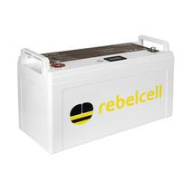Rebelcell 24V100 li-ion accu (2,49 kWh)