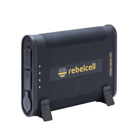 Rebelcell Rebelcell Power Rebel 48K Powerbank