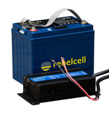 Rebelcell Rebelcell 12V100 AV li-ion accu (1,29 kWh)