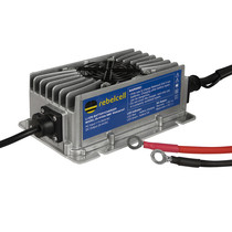 Rebelcell Acculader 29.4V20A Li-ion (IP65) waterdicht