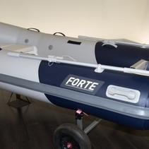 Forte 300R polyester Rib