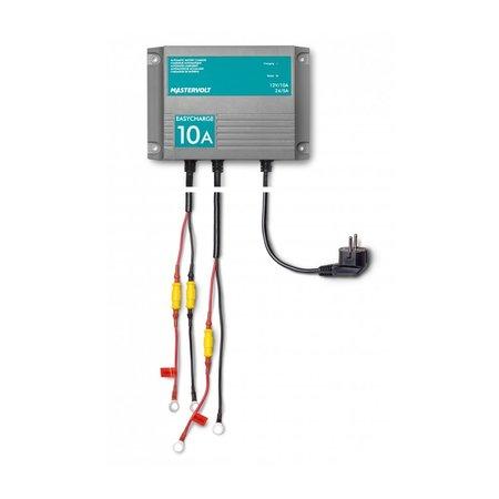 Mastervolt Mastervolt EasyCharge 10A IP68 Waterdichte acculader