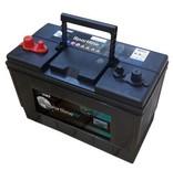 Haswing Protruar 4.0 elektromotor complete set