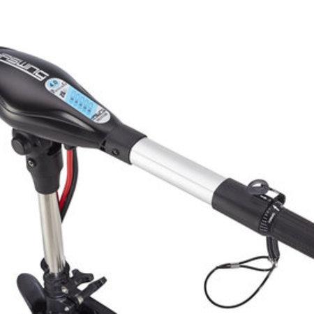 Haswing Haswing Protruar 4.0 Elektrische Buitenboordmotor