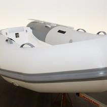 Forte 330R polyester Rib