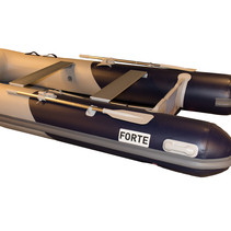 Forte 330 Alu