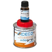 Adeco 2 componenten PVC lijm
