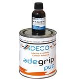 Adeco Adeco 2 componenten PVC lijm 125ml/500ml of 850ml