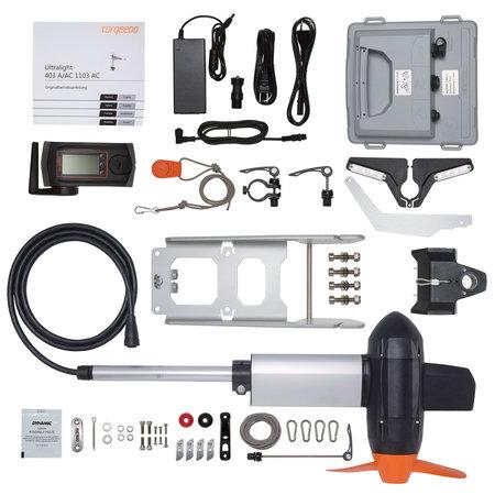 Torqeedo Ultralight 1103 AC