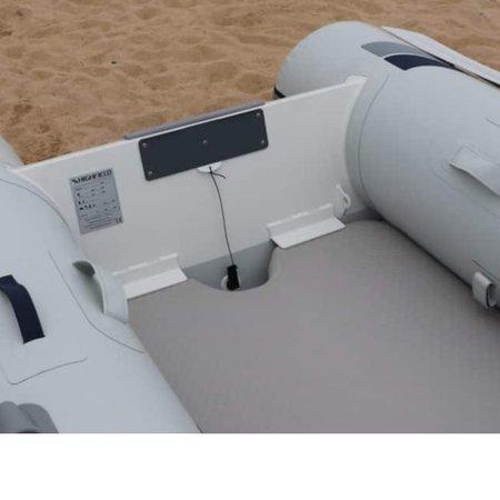 Highfield Highfield RU 280 KAM rubberboot met airdeck