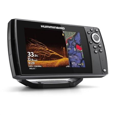 Humminbird Humminbird HELIX 7 CHIRP MDI GPS G3N