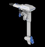 ePropulsion ePropulsion Navy 3.0 EVO Tiller elektrische buitenboordmotor