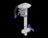 ePropulsion Navy 6.0 EVO Remote Elektrische Buitenboordmotor