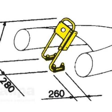 Allpa Allpa P55-stuursysteem