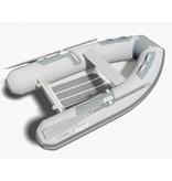 Zodiac Cadet 240 Rib Aluminium met Minn Kota endura max 55