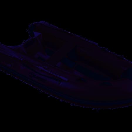 Talamex Talamex comfortline 270 RIB boot met aluminium romp