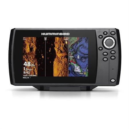Humminbird Humminbird HELIX 7 CHIRP MSI GPS G3N