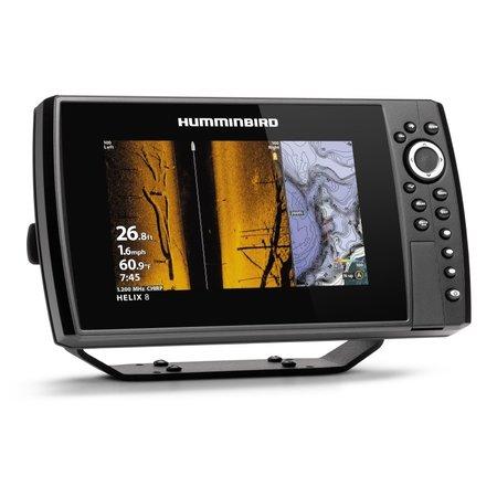 Humminbird Humminbird HELIX 8 CHIRP MEGA SI+ GPS G4N