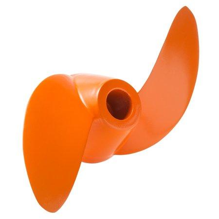 Torqeedo propeller voor Travel 1103C ( weedless)